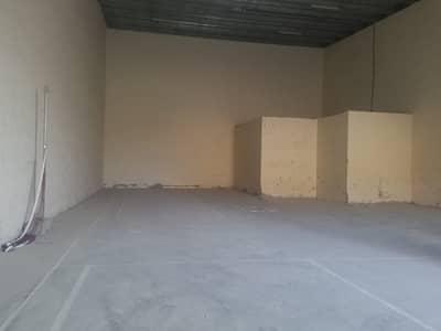 Warehouse for Rent in Al Jurf, Ajman - warehouse for rent