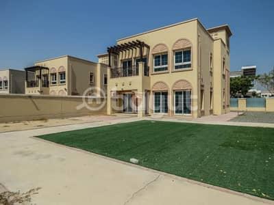 فیلا 2 غرفة نوم للايجار في مثلث قرية الجميرا (JVT)، دبي - فیلا في فلل طراز البحر المتوسط مثلث قرية الجميرا (JVT) 2 غرف 122000 درهم - 4323715