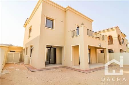 Brand New 5Br + M Excellent rental
