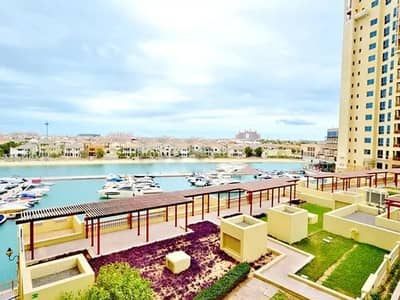 2 Bedroom Flat for Sale in Palm Jumeirah, Dubai - Reduced in price l Vacant l 2 bed 2 balconies