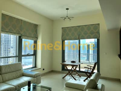 3 Bedroom Apartment for Rent in Downtown Dubai, Dubai - Spacious 3 Bedroom | Chiller Free | High Floor
