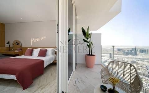 4 Bedroom Flat for Sale in Jumeirah Village Circle (JVC), Dubai - FIVE
