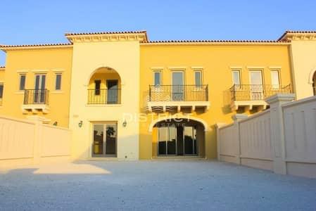 تاون هاوس 4 غرفة نوم للايجار في جزيرة السعديات، أبوظبي - Elegant 4BR. TH in Saadiyat Beach Villas