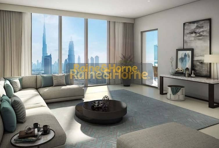 Best Price  Top Floors   Burj + Fountain Views