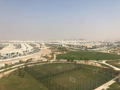 3 Bedroom Flat for Sale in DAMAC Hills (Akoya by DAMAC), Dubai - Ready to move in . Available payment plan .