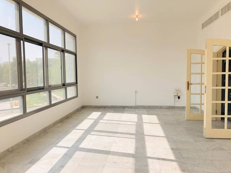 Spacious Bright and Beautiful 3 BHK Apartment In Manaser.