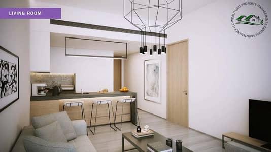 فلیٹ 1 غرفة نوم للبيع في أبراج بحيرات جميرا، دبي - FREEHOLD  LUXURY 1BR IN JLT   FLEXIBLE PAYMENT PLANS!