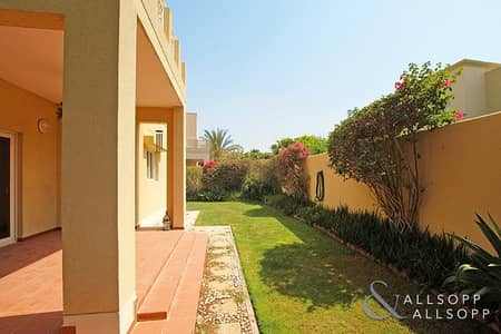 3 Bedroom Villa for Rent in The Meadows, Dubai - 3 Bed Villa | Upgraded Kitchen | Meadows 6