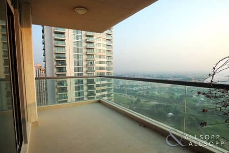2 Bedroom Apartment for Rent in The Views, Dubai - 2 Beds | Chiller Free | Golf Course View