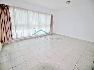2 Bedroom Apartment for Rent in Dubai Marina, Dubai - 2 Br | Large Living Room | Unfurnished