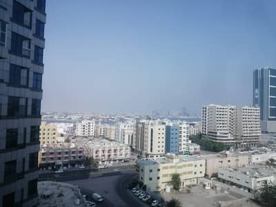 3 Bedroom Apartment for Rent in Ajman Downtown, Ajman - lowest price in town : 3BHK Available For Rent In Falcon Towers