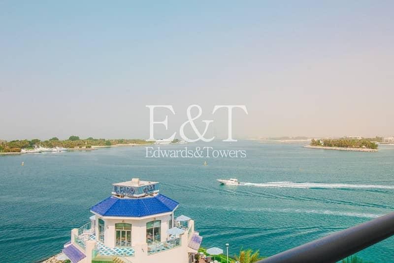 18 Mid Floor | Burj Al Arab View |Low Service Ch.| PJ