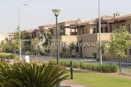 5 Bedroom Villa for Sale in Al Raha Golf Gardens, Abu Dhabi - Excellent 5 Bedroom Villa in Golf Garden available for Sale