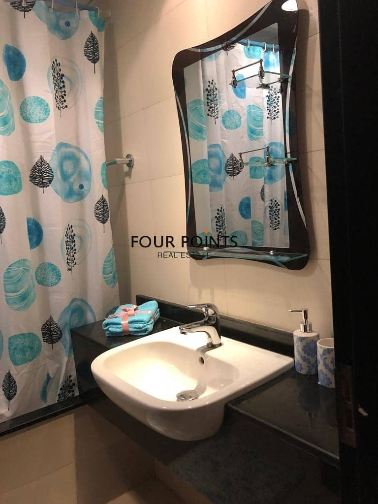 10 Beautifully Furnished 1 BR in JVC