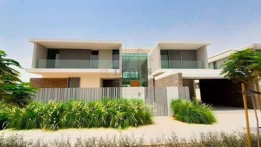 فیلا 6 غرف نوم للايجار في دبي هيلز استيت، دبي - Brand New | Full Golf View | Type B2 | Fairways