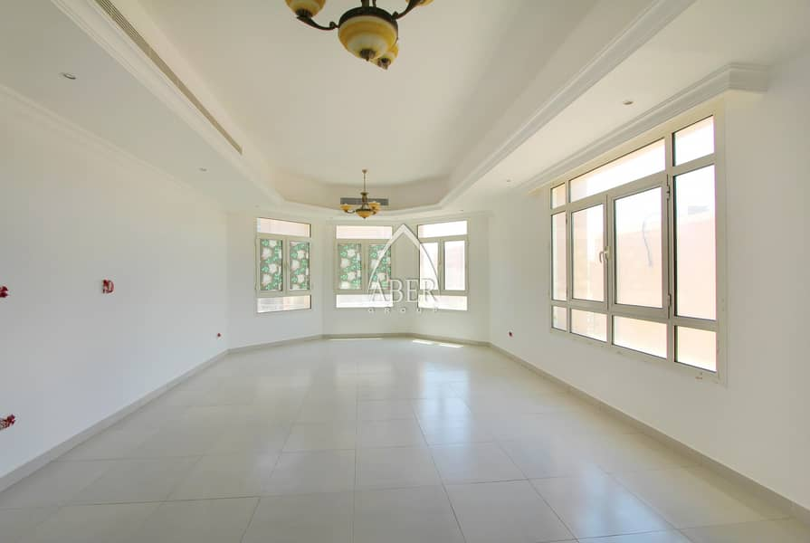 2 6 BR+Maid Villa | Direct to the Landlord