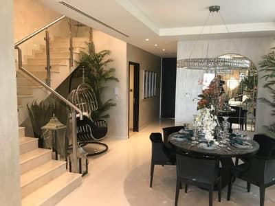 فیلا 4 غرفة نوم للبيع في داماك هيلز (أكويا من داماك)، دبي - Ready move in