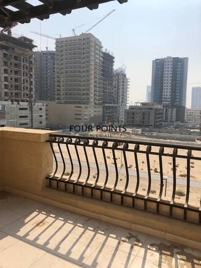 فلیٹ 1 غرفة نوم للايجار في قرية جميرا الدائرية، دبي - Cozy 1 Bedroom in Diamond Views
