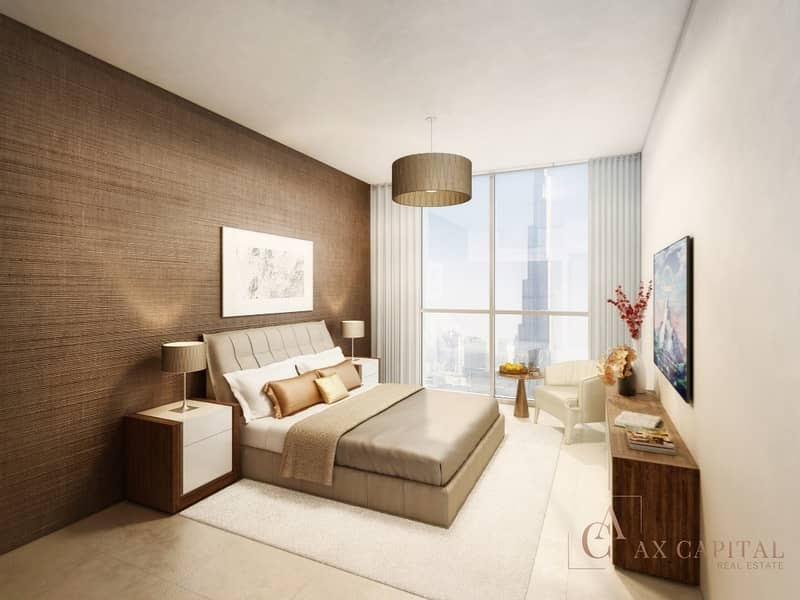 10 LUXURIOUS PENTHOUSE IN BUSINESS BAY