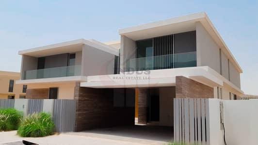 فیلا 6 غرفة نوم للبيع في دبي هيلز استيت، دبي - Handover Soon | Type B2 |Corner unit| Golf View