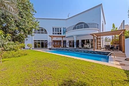 5 Bedroom Villa for Sale in Jumeirah, Dubai - Family Home   GCC Dream House   Vacant  