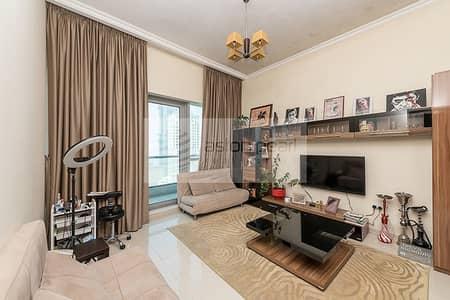 1 Bedroom Flat for Rent in Dubai Marina, Dubai - Fully Furnished 1BR