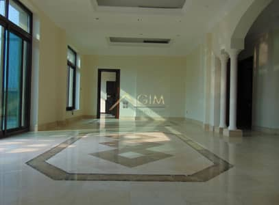 4 Bedroom Penthouse for Rent in Palm Jumeirah, Dubai - Best Deal | 4 BR + Maid Duplex Penthouse in Fairmont North
