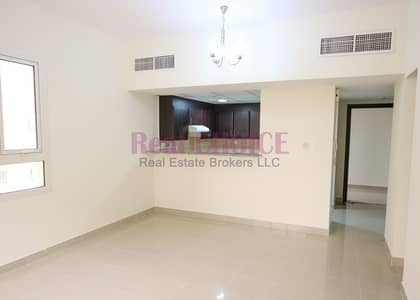 1 Bedroom Flat for Rent in Al Quoz, Dubai - Near Bus Stop|Family and Staff |No Comm|12 Chqs