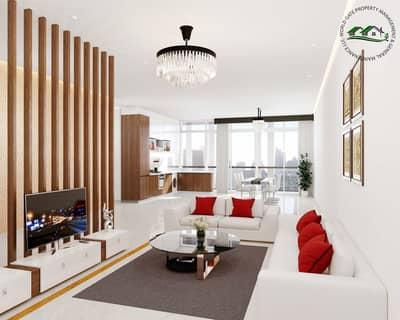 استوديو  للبيع في الخليج التجاري، دبي - STYLISH STUDIO   FLEXIBLE  PAYMENT PLAN  BUSINESS BAY