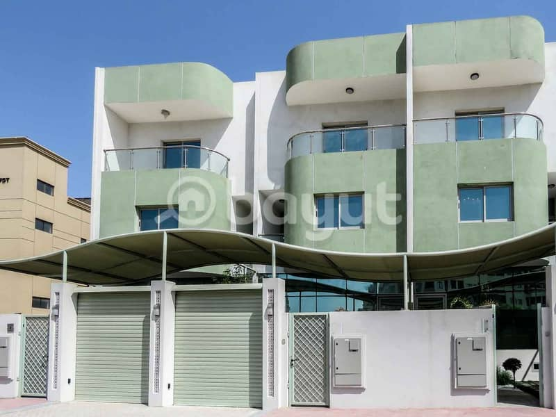 2 Frontage