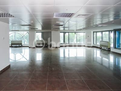 Office for Rent in Sheikh Rashid Bin Saeed Street, Abu Dhabi - Office For Rent