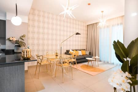 2 Bedroom Apartment for Sale in Dubai Science Park, Dubai - CLASSY FURNISHED APARTMENT . NO DLD  FEES AND NO COMMISSIONS