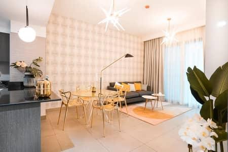 شقة 2 غرفة نوم للبيع في مجمع دبي للعلوم، دبي - CLASSY FURNISHED APARTMENT . NO DLD  FEES AND NO COMMISSIONS