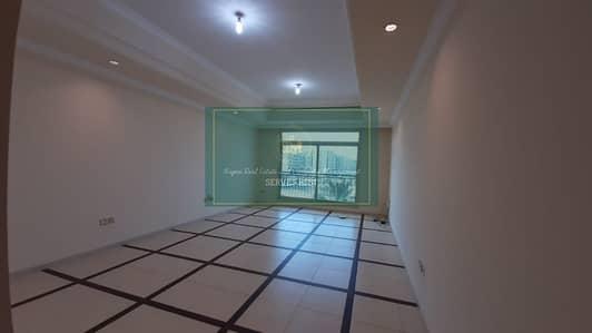 فلیٹ 3 غرفة نوم للايجار في شارع الشيخ خليفة بن زايد، أبوظبي - Huge 3 Beds with All Facilities in Mamoura