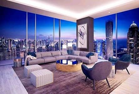 1 Bedroom Flat for Sale in Dubai Marina, Dubai - 4 Years Post Handover Plan   100% DLD Waiver   1BR