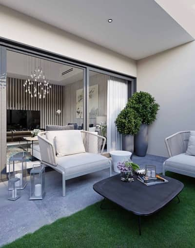 4 Bedroom Townhouse for Sale in Meydan City, Dubai - 4 Bedroom Townhouse | Upto 24 Year Payment Plan