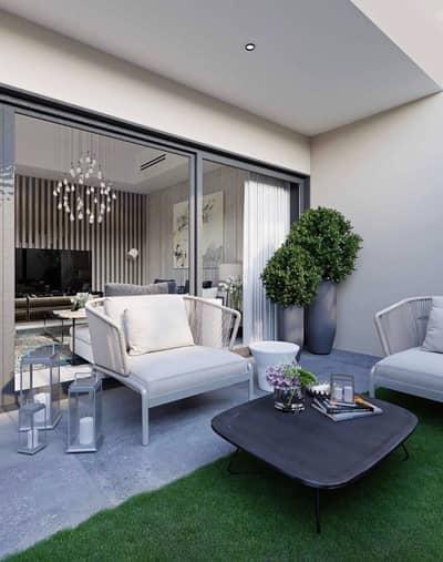 تاون هاوس 4 غرفة نوم للبيع في ميدان، دبي - 4 Bedroom Townhouse | Upto 24 Year Payment Plan