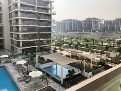 فلیٹ 2 غرفة نوم للايجار في دبي هيلز استيت، دبي - Bright and Spacious Pool and Park View Well Priced