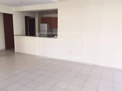 Largest 1BR Apartment for Sale in Al Nakheel Greens