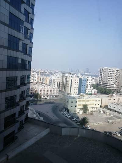 شقة في فالكون تاورز عجمان وسط المدينة 3 غرف 420000 درهم - 3982348