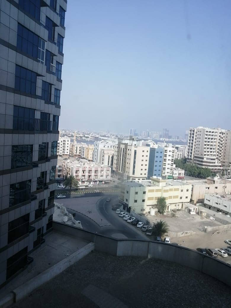 SALE :  Why to rent when you can BUY ,3BHK For Sale In Falcon Towers Ajman