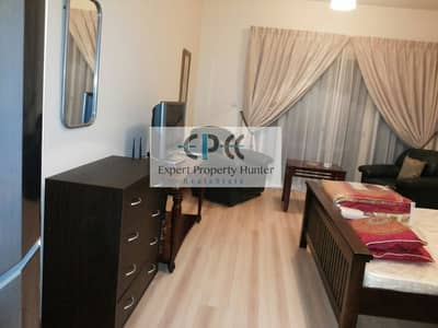 Studio for Rent in The Greens, Dubai - Fully Furnished Studio