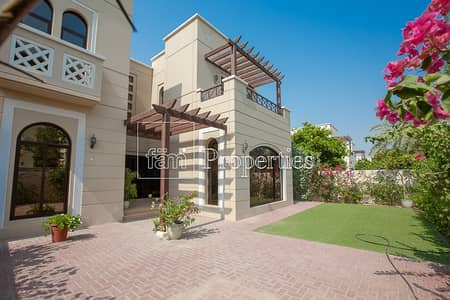 4 Bedroom Townhouse for Rent in Mudon, Dubai - Single Row | 4 Bed Townhouse | Al Salam Mudon