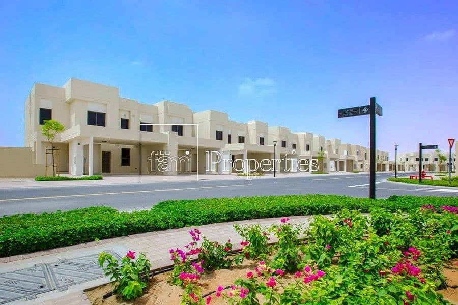 4 BR Safi Townhouse