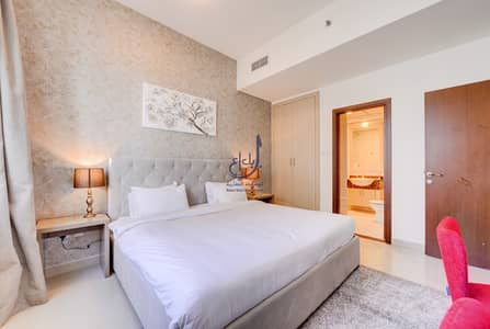 1 Bedroom Apartment for Rent in Dubai Marina, Dubai - AMAZING CHILLER FREE ONE BED ROOM APARTMENT IN MARINA