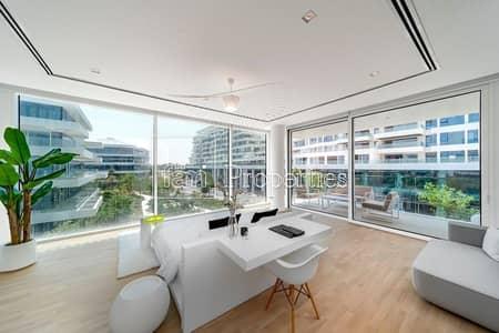 2 Bedroom Flat for Sale in Al Barari, Dubai - Ready to Move In with Dubai Skyline View!