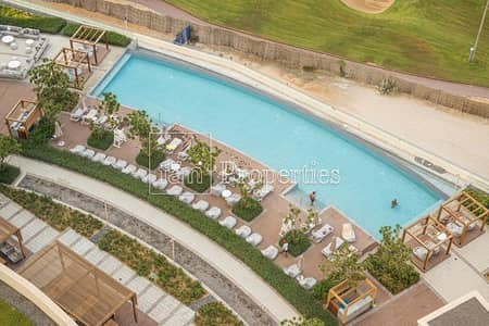 3 Bedroom Flat for Rent in The Hills, Dubai - Golf course 3BR fully furnished