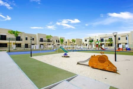 3 Bedroom Villa for Sale in Town Square, Dubai - 3 BR Safi Townhouse Nshama Best Deal Ever