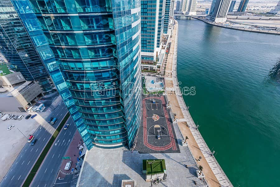 2 1 BR Apartment   Furnished   Bays Edge