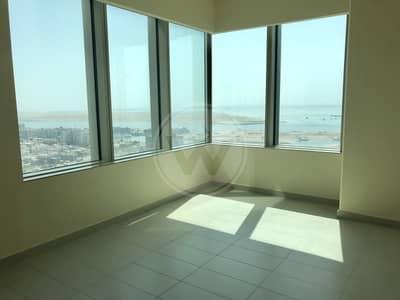 شقة 2 غرفة نوم للايجار في منطقة الكورنيش، أبوظبي - Price Reduced|No Commission|Reduced Price